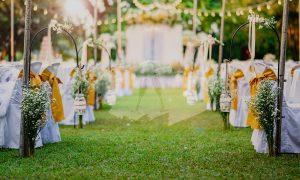 Hochzeitsplanung freie Trauung