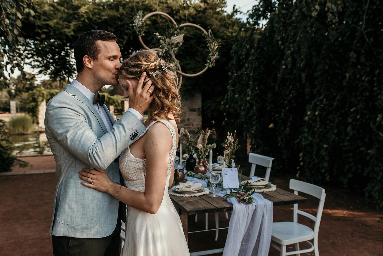 Hilfe bei der Hochzeitsplanung